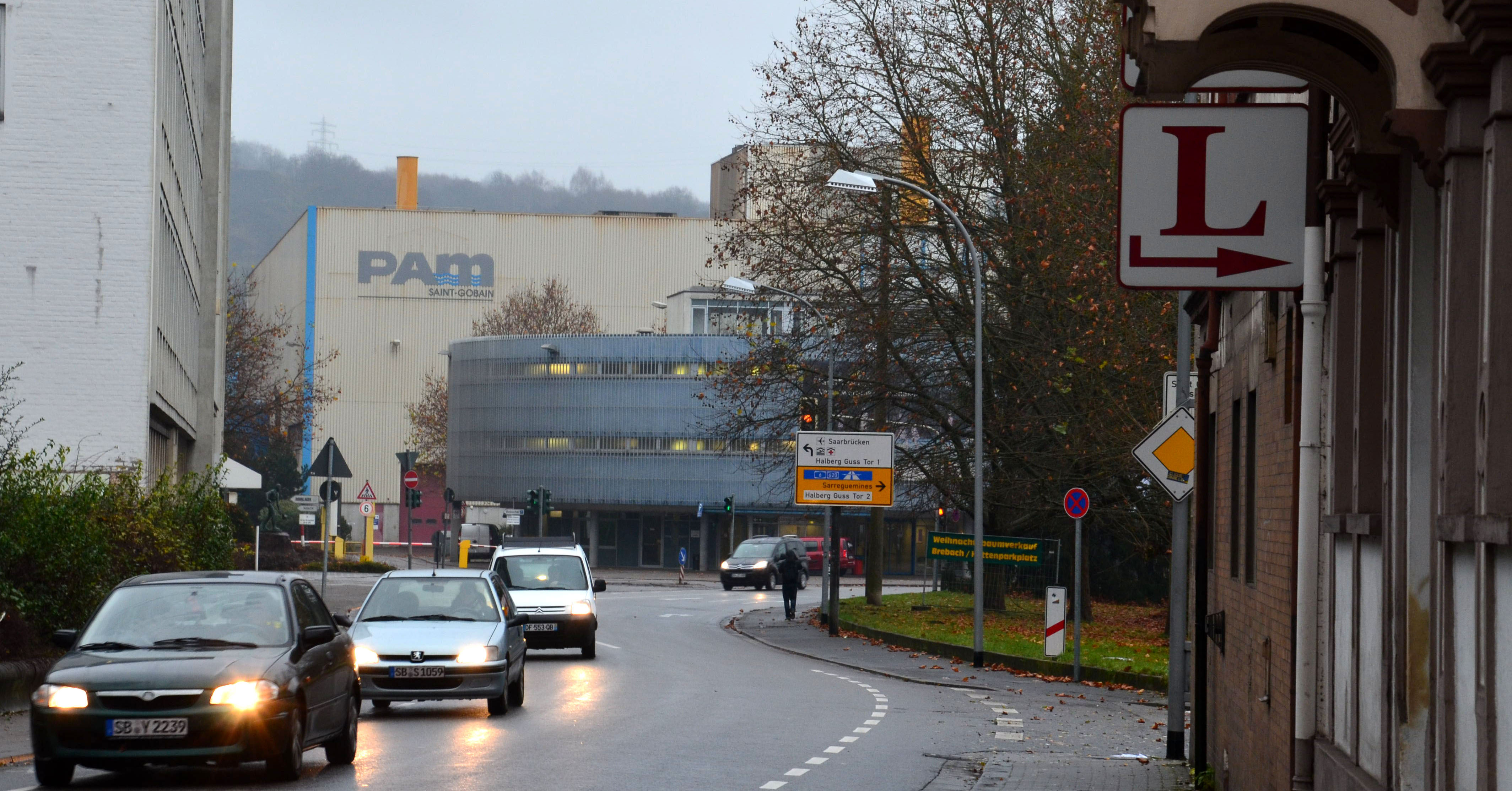 Pas de panique jean claude a un plan europe 2015 for Saint gobain les miroirs