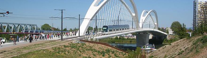 Les start-up, nouveaux ponts sur le Rhin