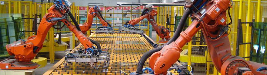 Industrie du futur : quand les machines prennent le contrôle