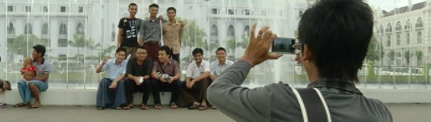 Génération Rangoun, le rêve birman