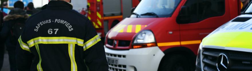 Moins de pompiers, plus de missions