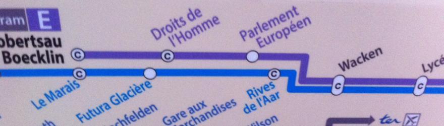 L'attractivité de Strasbourg au menu des municipales
