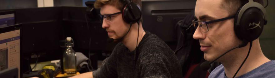 Mulhouse : Des jeunes décrocheurs saisissent la Ligne numérique