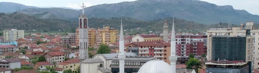 Dieu est Albanais !