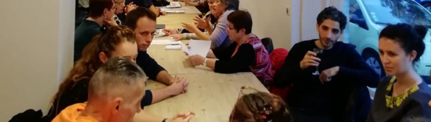 Vieux-Cronenbourg : le loisir comme ciment