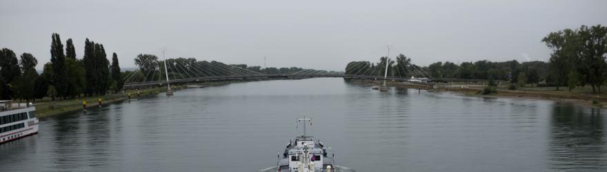 Port du Rhin - Kehl