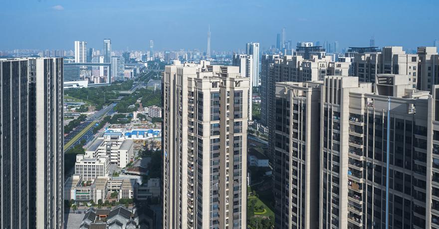 Chine : crises de croissance
