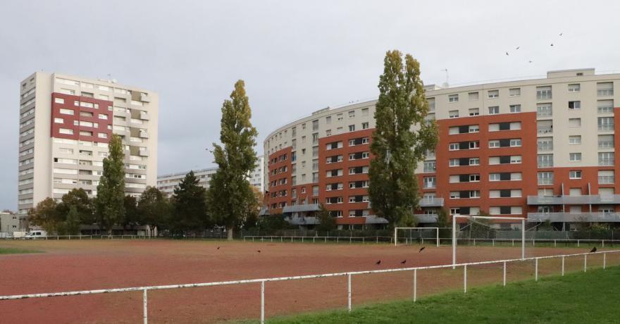 Cronenbourg à deux vitesses