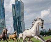 La fabrique du Kazakhstan