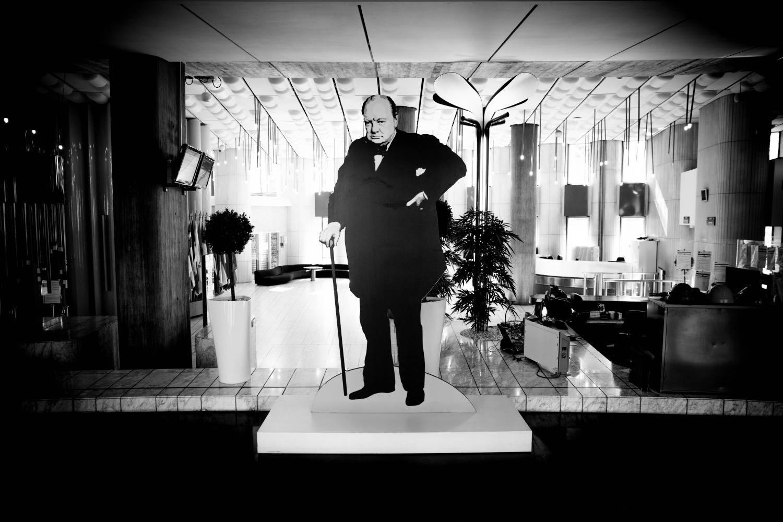 12/03/15 - 11:34 - Winston Churchill