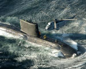 Dissuasion nucléaire : de quoi parle-t-on ?