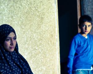 Un printemps en Cisjordanie, l'obstination et l'espérance