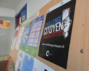 45 quartiers de France relèvent le défi citoyen