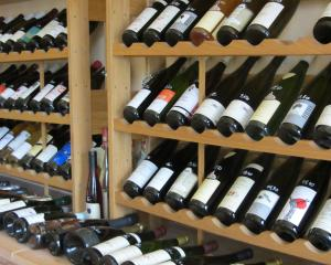 Les vins d'Alsace partent à la conquête de la Chine