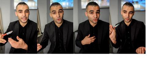 Youness El Hassnaoui