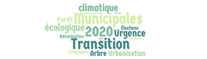 A Strasbourg, 50 nuances de vert dans les discours