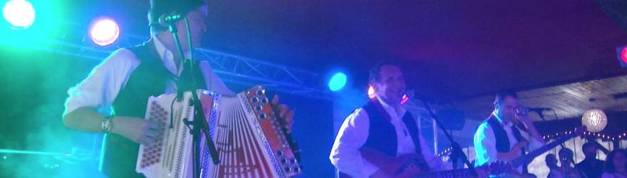 La « Volksmusik », musique du peuple