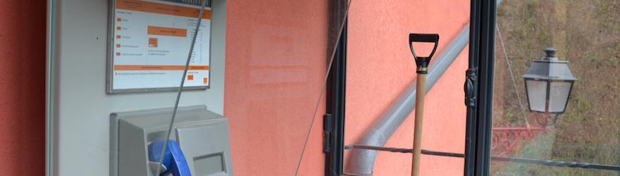 À Rimbach, l'antenne, relais des promesses