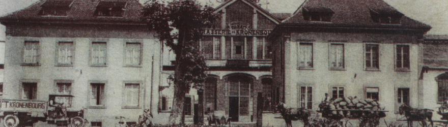 L'album photo du Vieux-Cronenbourg