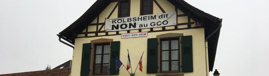 A Kolbsheim, les dégoûtés de la politique