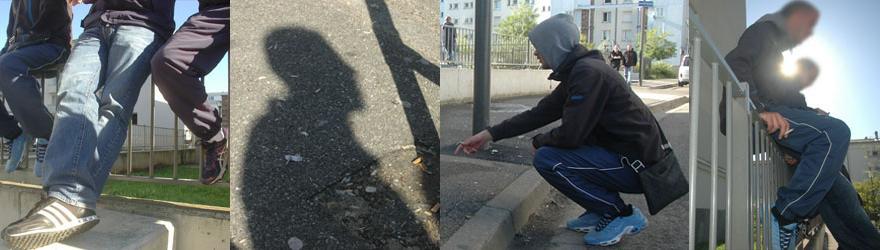 Jeunes du Neuhof : les désabusés de la cité