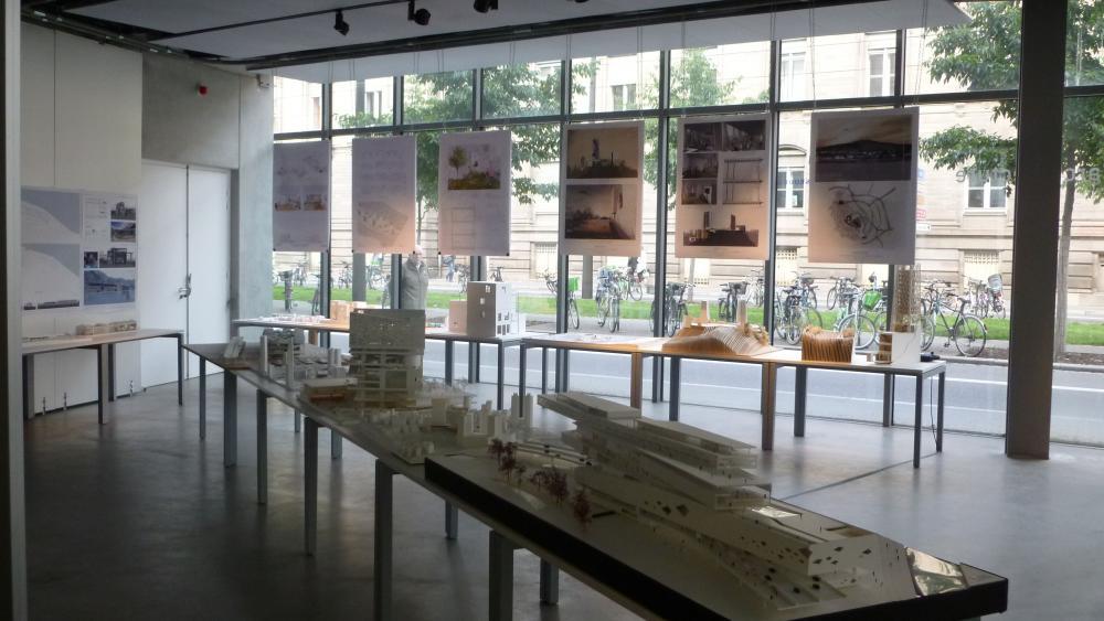 L'exposition est ouverte jusqu'au 22 octobre.