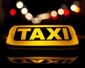 Western Taxi