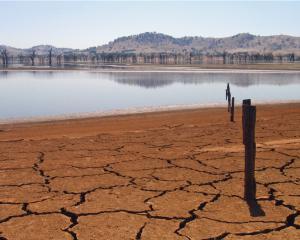 Réchauffement climatique, le nouvel exode