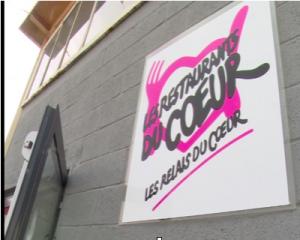 Ça démarre mal pour les Restos du Cœur - Yacine Arboui