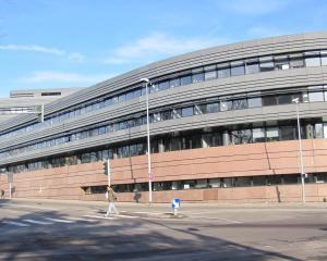 Strasbourg : les enjeux des départementales 2015