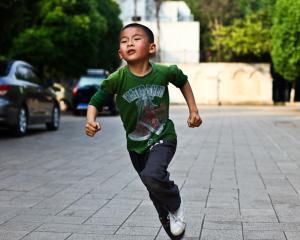 Yunnan, l'élan de l'extrême-Chine
